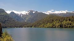 Lake Paneveggio (ab.130722jvkz) Tags: italy trentino alps easternalps lagorai lakes mountains