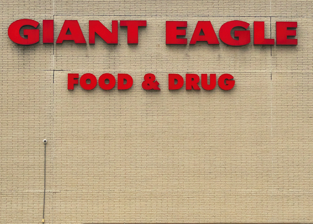 Food Stores In Monroeville Pa
