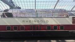 Berlin Hauptbahnhof (WrldVoyagr) Tags: berlin smartphone huawei p8lite train station trainstation hauptbahnhof germany deutschland rheingold