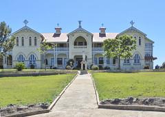 Mt St Bernard's College, Herberton