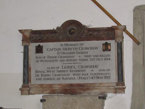 Llantwit Major: Church of St Illtyd (South Glamorgan)