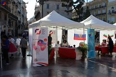 "Fiesta del Día de la Diversitat Cultural 20 de mayo • <a style=""font-size:0.8em;"" href=""http://www.flickr.com/photos/136092263@N07/34671514661/"" target=""_blank"">View on Flickr</a>"