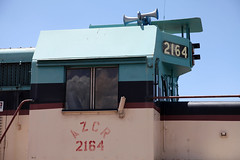 Arizona Central Railroad (twm1340) Tags: 2017 arizona central railroad acr azcr clarkdale az freight line 2164 emd gp7 gp7u locomotive