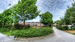 Parc des Sources Namur (YᗩSᗰIᘉᗴ HᗴᘉS +5 400 000 thx❀) Tags: parc park nature belgium hdr canon green blue hensyasmine