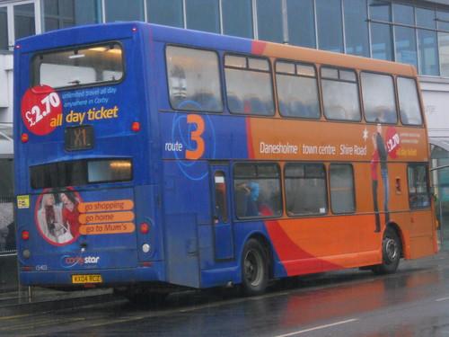 Stagecoach 15403 KX04 RCZ