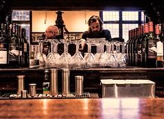 Sloans Bar, off Argyle Street, Glasgow  [02] (that petrol emotion) Tags: sloans bar pub publichouse argylestreet burlingtonarcade glasgow strathclyde heritage camra edwardian island