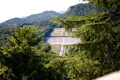 IMGP2650 (proofek) Tags: bitwa cmentarz generałanders italy klasztor montecassino wakacje włochy wspomnienia