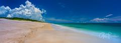 Florida Life: I Can See For Miles (Thūncher Photography) Tags: sony a7r2 sonya7r2 ilce7rm2 zeissfe1635mmf4zaoss fx fullframe longexposure 10stopndfilter scennic landscape waterscape oceanscape beach sand waves sky clouds azure turquoise waltonrocksbeach jensenbeach ftpierce florida southeastflorida atlanticocean