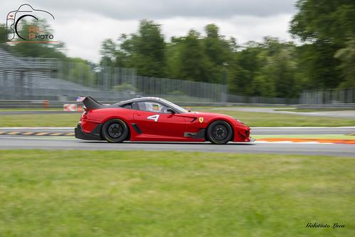 "Ferrari 599XX n°4 • <a style=""font-size:0.8em;"" href=""http://www.flickr.com/photos/144994865@N06/35220869000/"" target=""_blank"">View on Flickr</a>"