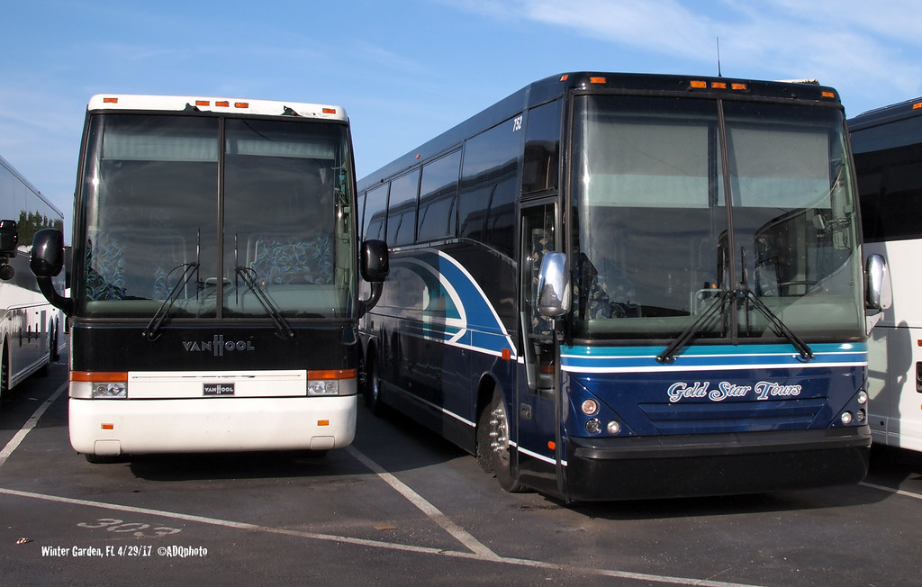 The World 39 S Newest Photos Of Bus And Vanhool Flickr Hive