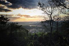 Battambang (Marie Lisch) Tags: cambodia cambodge asie asia landscape paysage travel world voyage monde cloud nuage ciel sky
