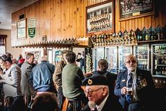 Public Bar in Waratah (paulledger81) Tags: remembrance soldier beer tarkine waratah tasmania anzac