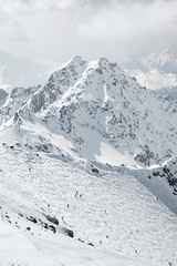 Verbier 14 (jfobranco) Tags: switzerland suisse valais wallis alps verbier ski snow mountain mountains