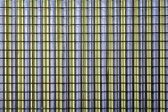 Grid (XoMEoX) Tags: linien lines grid gitter wellblech corrogated metal metall sony rx100m2 dscrx100m2 abstract minimal green gitterstäbe detail squares quadrate repetition wiederholung geometric deometry geometrie geometrisch überlapping überlappend
