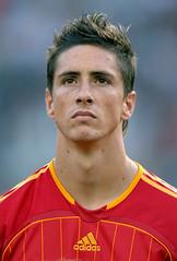 WM 2006 - Fernando Torres (Spanien) (kangkang300402) Tags: sport personen wmweltmeisterschaft fuall achtelfinale spanienfrankreich wm2006 fuallwm frankreichspanien hannover niedersachsen deutschland