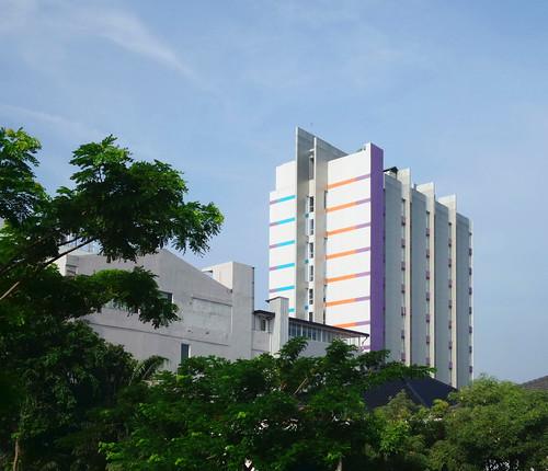 Hotel Mercure Mirama Annex