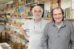 Miguel Morata i Alfons Cervera 01/05/2017