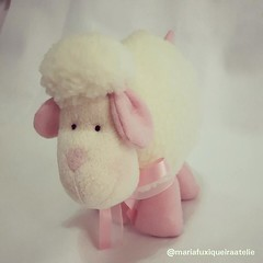 Carneirinho (mfuxiqueira) Tags: carneirinho ovelha ovelhinha decoraçãobebê decoraçãoinfantil quartobebê quartoinfantil