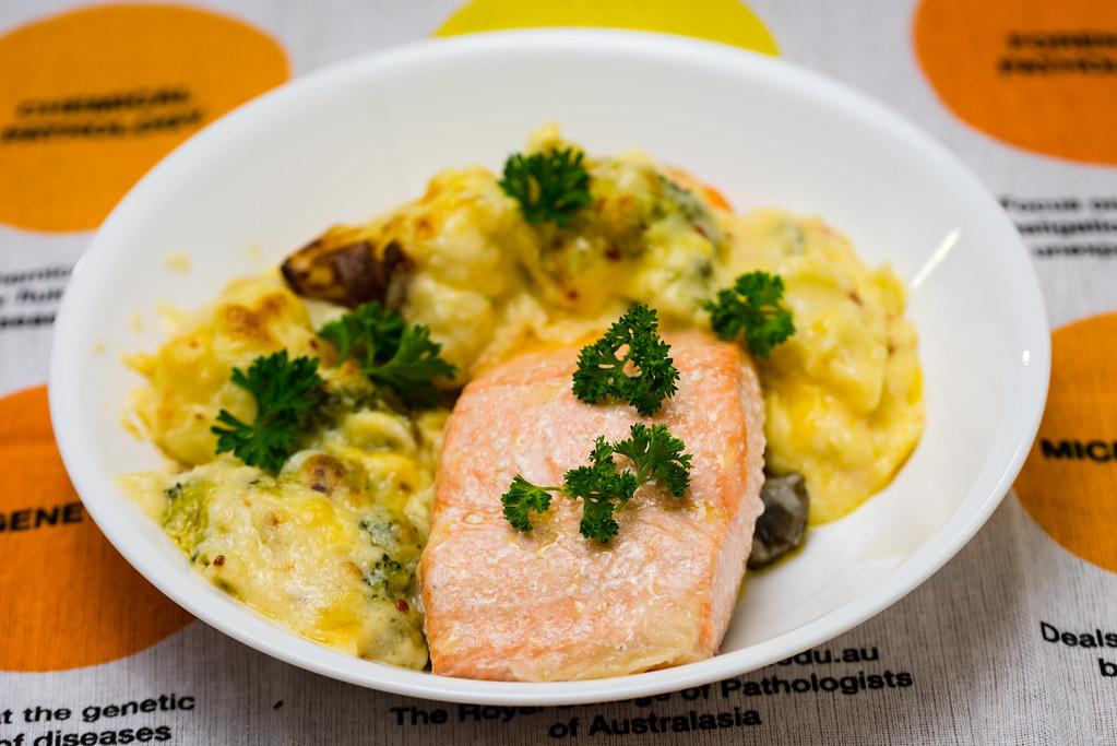 Belconnen Health Food