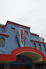 The Roxy Cinema (Neal D) Tags: wellington newzealand miramar roxy roxycinema