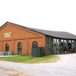 Huntsville's Roundhouse thumbnail