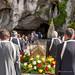Pendant  plus de deux  mois, les reliques de sainte Bernadette ont sillonné l'Italie, du nord au sud, accueillies et vénérées dans 18 diocèses du pays.