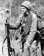 Vietnam 1967 (Peer Into The Past) Tags: ammunition peerintothepast supportourveterans supportourtroops vintage history 1stcavalrydivision 25thinfantrydivision 1967 vietnamwar vietnam infantry usarmy