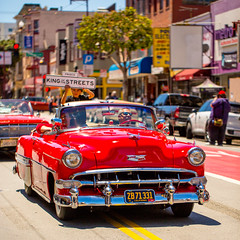 Life in the Mission (Thomas Hawk) Tags: america california chevrolet chevy flickrphotowalk kingofthestreets mission missiondistrict photowalk sanfrancisco sanfranciscolowridercouncilkingofthestreet usa unitedstates unitedstatesofamerica westcoast auto automobile car lowrider fav10 fav25 fav50 fav100