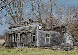 Broken Home Explored April 26th 2017 #372