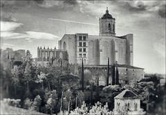Жирона, Испания, Кафедральный Собор (zzuka) Tags: жирона испания girona spain
