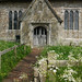Stone Church Porch (Louise and Colin) Tags: