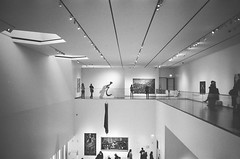 Aga Khan (common sayings) Tags: aga khan museum toronto black white film