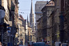 City street. (azh565) Tags: hungary budapesht city ngc d2x