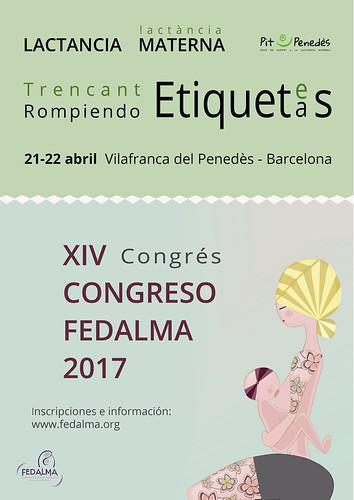 XIC Congreso FEDALMA 2017