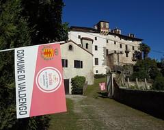 #giroit #valdengo #giro (! . Angela Lobefaro . !) Tags: giroit giro valdengo giroditalia girodit donotcropme biellese cittàditappavaldengo castellodivaldengo biella giroditalia2017