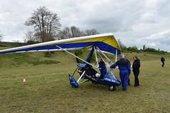 G-CIDY P&M Aviation Quik (graham19492000) Tags: pophamairfield gcidy pmaviation quik flexwing