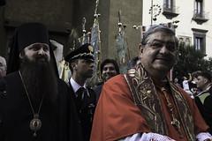 DSC_1105 (RodionRomanovič) Tags: cardinalesepe cardinale ortodox pope cristianesimo ortossia napoli festa italia santachiara fedeli fede spirituality spiritualità