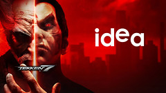tekken idea (ideacanal) Tags: idea ideacanal tekken 7 videojuegos