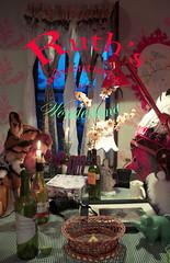 Ruth's Adventures in Monderland (bransilva) Tags: wonderland alice ruths adventures magic fantasy history tv alicia maravillas fantasia disney brand silva bran brandsilva art work cianotipia fotografia digital mexicana rosa cliche chantaje imaginación imagination mexican conceptual universo universe existencial existencialist arbol tree trip viaje sabiduria lsd drugs