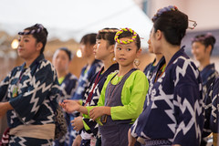 Sawara Autumn Festival 2016 (Apricot Cafe) Tags: 上宿 img654207 asianethnicity canonef70200mmf28lisiiusm chiba japan japaneseethnicity sawara sawaranotaisai unesco worldculturalheritage achievement autumn celebrate culture dance festival festivalfloat happiness paradefloat people performance power ritual success team teamwork traditional traditionalclothes katorishi chibaken jp