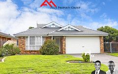 11, Toomung Cct, Claremont Meadows NSW