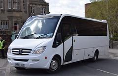 YR63OJS  Westway, Stewarton (highlandreiver) Tags: yr63ojs yr63 ojs westway coaches stewarton ayrshire turas bus coach carlisle cumbria