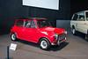 Austin Mini Cooper S - 1964