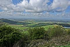 View from Sutton Bank (mattgilmartin) Tags: bestviewinengland godsowncounty yorkshire view suttonbank