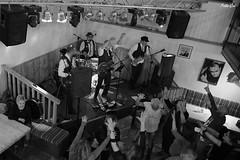 The Beat Circus live @Santo Graal - Vernante - 21.04.2017