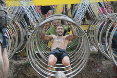 Nuclear Mud Race (ec1jack) Tags: ec1jack kierankelly canoneos600d brentwood kelvedonhatch essex england britain uk europe spring 2017 nuclearmudrace secretnuclearbunker crosscountry nuclearrace obstacle races obstacleraces mud sport nuclear race endurance course may sexy naked men muscle pecs chest cute shorts sportsman muddy bulging trouser snake freeball