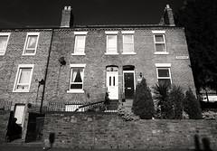 Buildings of Carlisle: Sunnyside (Allan Rostron) Tags: carlisle suburbs terracedhouses streets cumbria