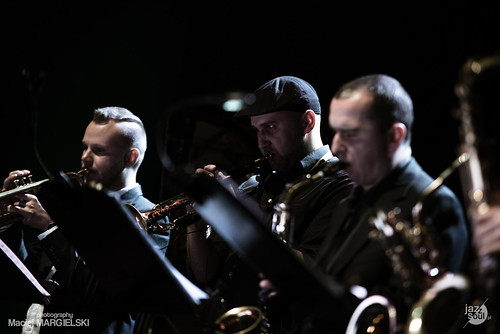 Cracow Jazz Collective - Wrocław