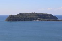 Barrenjoey (Poytr) Tags: barrenjoey pittwater lighthouse ocean pacificocean sydneyaustralia sydney sandstone hawkesburysandstone newportformation coast sea beach cliff kuringgaichasenationalpark