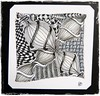 2017_05_01 (Ulla51) Tags: ulla51 zentangle challenge diva